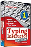 Typing Instructor Platinum 21.0 (PC)