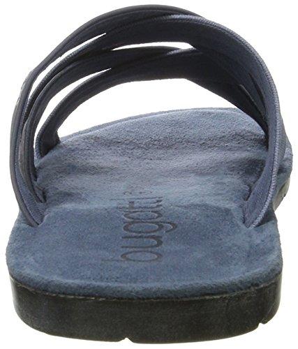 bugatti Herren U78821g6 Sandalen Blau (blau 400)