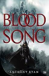 La Voix du sang: Blood Song, T1