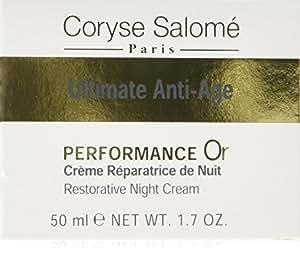 Coryse Salome Ultimate Anti-Age Restorative Night Cream - 50 ml
