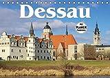 Dessau (Tischkalender 2018 DIN A5 quer): Dessau mit seinen Parks und der Bauhaus-Architektur (Geburtstagskalender, 14 Seiten ) (CALVENDO Orte) [Kalender] [Apr 01, 2017] LianeM, k.A.
