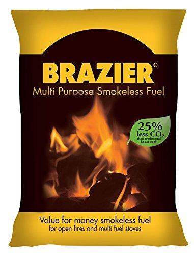Brazier Fuels Combustibles Multiusos combustibles