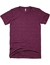 American Apparel - T-shirt à manches courtes - Homme