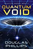 Quantum Void (Quantum Series Book 2)