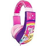 Best Ds Juegos Para Niños - Bling Auriculares estéreo para niños My Little Pony–Los Review
