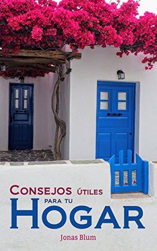 Consejos Utiles para tu hogar por Jonas  Blum epub