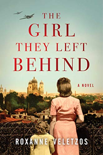 The Girl They Left Behind por Roxanne Veletzos