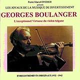 L'Exceptionnel Virtuose du violon tzigane