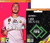 FIFA20 Standard [PC] + 1050 FIFA Points [Download PC - Codice di origine]