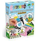 Canal Toys - 30402 - Loisirs Créatifs - Les Barbapapa Par Numéro