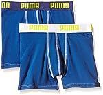 Puma Bodywear Basic Boxer 2P -...