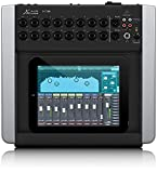 X18 Digital Mixer f. iPad/Tablet