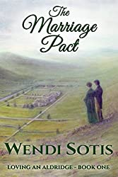 The Marriage Pact (Loving an Aldridge Book 1) (English Edition)
