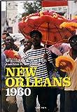 New Orleans : Jazzlife, 1960, édition trilingue français-anglais-allemand