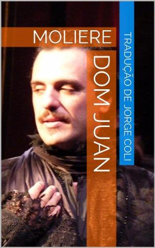 Dom Juan (Portuguese Edition)