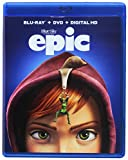 Epic [USA] [Blu-ray]