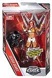 WWE Elite Collection – Sasha Banks – Figurine Articulée 16 cm + Accessoire