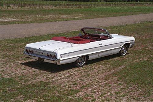 521029-1964-chevrolet-impala-a4-photo-poster-print-10x8