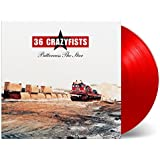Bitterness The Star (LTD Red Vinyl) [Vinyl LP]