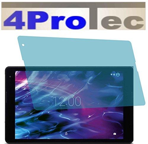 2x ANTIREFLEX matt Schutzfolie für Medion LIFETAB P10400 Premium Displayschutzfolie Bildschirmschutzfolie Schutzhülle Displayschutz Displayfolie Folie