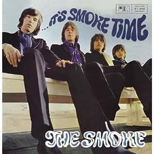 It's Smoke Time [VINYL]