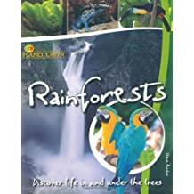 Rainforests (Planet Earth)