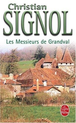 Les Messieurs de Grandval (1) : Les Messieurs de Grandval