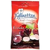 Xylinetten Kirsche Bonbons, 60 g