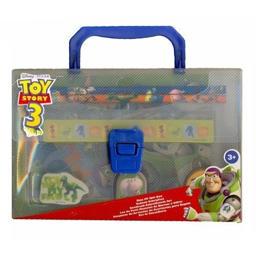 Disney Sambro Toy Story 3 Mini Geschenkbox