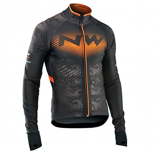 NORTHWAVE Extreme Jacket North wave L