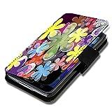 Book Style Flip Handy Tasche Case Schutz Hülle Schale Motiv Etui für Nokia Lumia 630 - A52 Design3