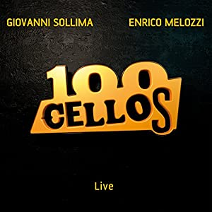 100 Cellos Live from Universal Classic