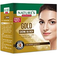 Nature's Essence Gold Creme Bleach , 43 gm, W, 1 count
