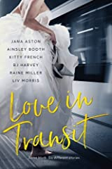 Love In Transit Paperback