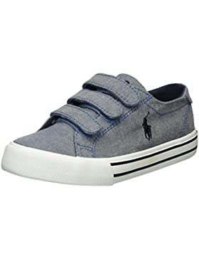 Ralph Lauren Unisex-Kinder Slater Ez Sneaker