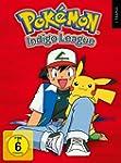 Pokémon Staffel 1: Indigo Liga [6 DVD...