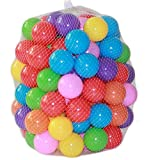 Plastic Balls Set Of 50 By Forever Online Shopping