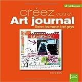 Créez votre Art journal
