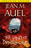 The Land of Painted Caves (Earth's Children)