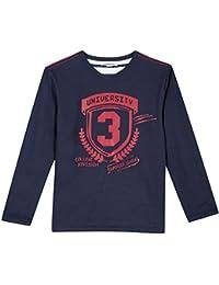 3 Pommes Ts Reversible, T-Shirt Garçon
