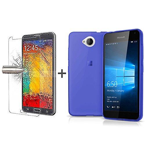 tbocr-pack-custodia-gel-tpu-blu-pellicola-protettiva-per-display-in-vetro-temperato-per-microsoft-no