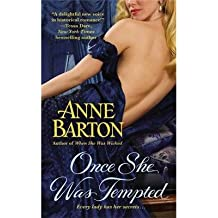 [(Once She Was Tempted)] [Author: Anne Barton] published on (October, 2013)