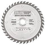 CMT Orange Tools 285,060,11 m scie circulaire 260 x 30 x 2,8 z 60 atb 10 degrés