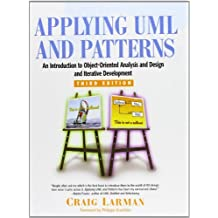 Valuepack: Design Patterns:Elements of Reusable Object-oriented Software with Applying Uml and Patterns:an Introduction to Object-oriented Analysis ... Analysis and Design and Iterative Development by Erich Gamma (2005-10-03)
