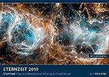 STERNZEIT 2019: Die Zeitreise der modernen Astronomie - Teleskope - Sterne - Galaxien - Galaktische Nebel Bild