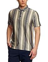 Pringle MJ717 Men's Shirt