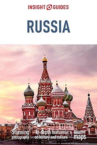 Russia Insight Guides