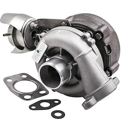 maXpeedingrods Turbolader Turbo GT1544V 1.6 CHRA 80 KW 753420 D4164T W16 DV6TED4