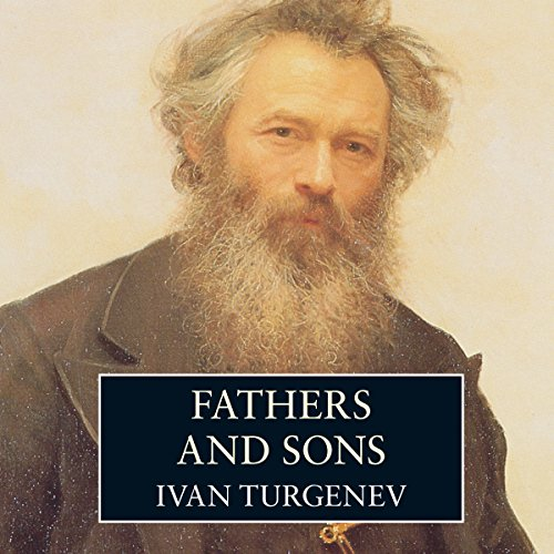Fathers and Sons  Audiolibri