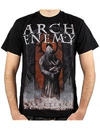 Arch Enemy, T-Shirt, Weltmeister Tour 2014 Deutschland, S
